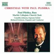 Christmas With Paul Plishka - CD
