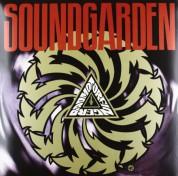 Soundgarden: Badmotorfinger - Plak