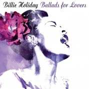 Billie Holiday: Ballads for Lovers - CD