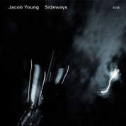 Jacob Young: Sideways - CD