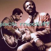 Brother Jack McDuff, Kenny Burrell: Crash! - CD