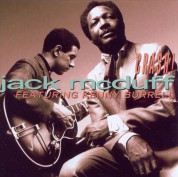 Brother Jack McDuff, Kenny Burrell: Crash! - CD