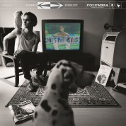 Jett Rebel: Hits For Kids - Plak