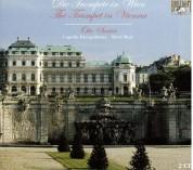 Otto Sauter, Franz Wagnermeyer, Capella Istropolitana, Nicol Matt: The Trumpet in Wien - CD