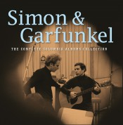 Simon & Garfunkel: The Complete Columbia Albums Collection - Plak