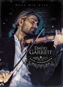 David Garrett - Rock Symphonies - Live On A Summer Night - DVD