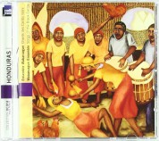 Wabaruagun Ensemble: Honduras: Songs Of Black Caribs - CD