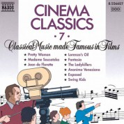 Cinema Classics, Vol.  7 - CD