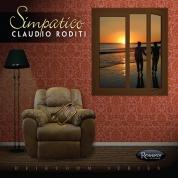 Claudio Roditi: Simpatico - CD
