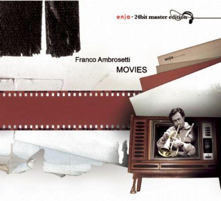 Franco Ambrosetti: Movies - Enja 24bit Master Edition - CD