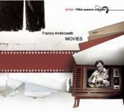 Franco Ambrosetti: Movies - Enja 24bit Master Edition - CD