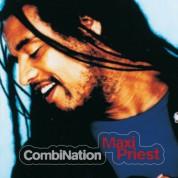 Maxi Priest: Combination - CD
