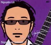 Nguyên Lê Signature Edition 1 - CD