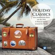 Çeşitli Sanatçılar: Holiday Classics - CD