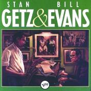 Stan Getz, Bill Evans: Stan Getz/Bill Evans - CD
