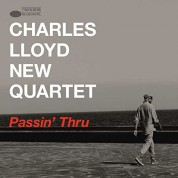 Charles Lloyd: Passin' Thru - CD