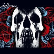 Deftones 2003 - CD