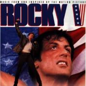 Çeşitli Sanatçılar: OST - Rocky 5 - CD
