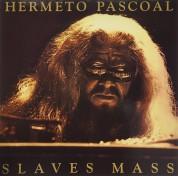 Hermeto Pascoal: Slaves Mass - Plak