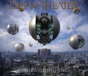 Dream Theater: The Astonishing - CD