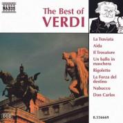 Verdi (The Best Of) - CD