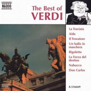 Verdi (The Best Of) - CD