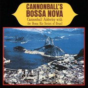 Cannonball Adderley: Cannonball's Bossa Nova - Plak