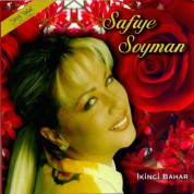 Safiye Soyman: İkinci Bahar - CD