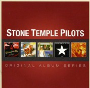 Stone Temple Pilots: Original Album Series - CD