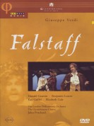 Verdi: Falstaff (Glyndebourne) - DVD