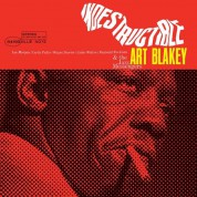Art Blakey, Art Blakey & The Jazz Messengers: Indestructible - Plak