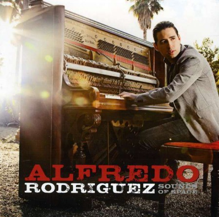 Alfredo Rodriguez: Sounds Of Space - CD