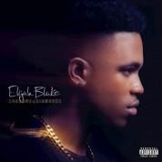 Elijah Blake: Shadows & Diamonds - CD