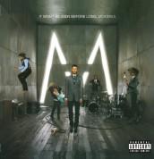 Maroon 5: It Won't Be Soon Before Long - Plak