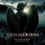 Hans Zimmer: Angels & Demons (Soundtrack) - Plak