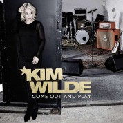 Kim Wilde: Come Out And Play - CD