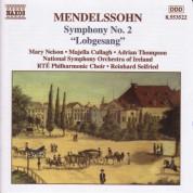 Mendelssohn: Symphony No. 2, 'Hymn of Praise' - CD