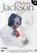Mahalia Jackson - DVD