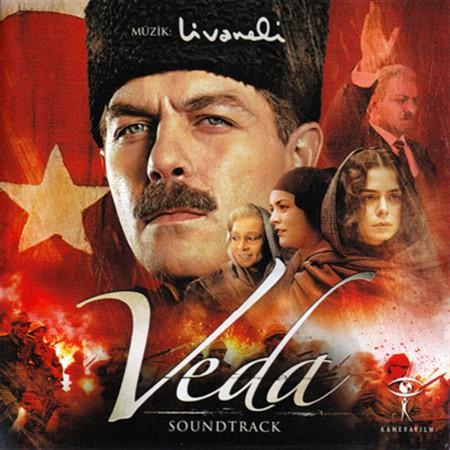 Zülfü Livaneli: Veda Film Müzikleri - CD