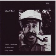 Tommy Flanagan: Eclypso - CD