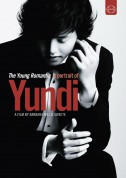 Yundi Li: The Young Romantic - A Portrait of Yundi Li - DVD