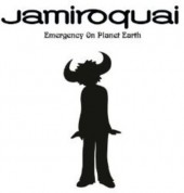 Jamiroquai: Emergency On Planet Earth (Deluxe Edition) - CD
