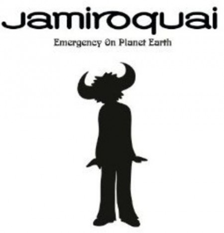 Jamiroquai: Emergency On Planet Earth (Deluxe Edition) - CD