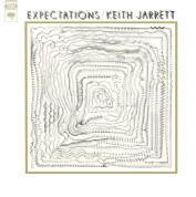 Keith Jarrett: Expectations - Plak