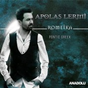Apolas Lermi: Romeika - CD