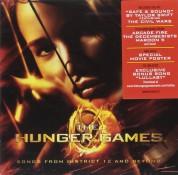 Çeşitli Sanatçılar: The Hunger Games (Soundtrack) - CD