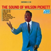 Wilson Pickett: The Sound Of Wilson Pickett - Plak