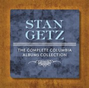Stan Getz: The Complete Stan Getz Columbia Albums - CD
