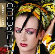 Culture Club: All The Best - CD