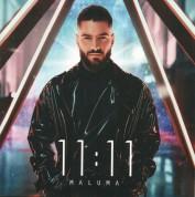 Maluma: 11:11 - CD